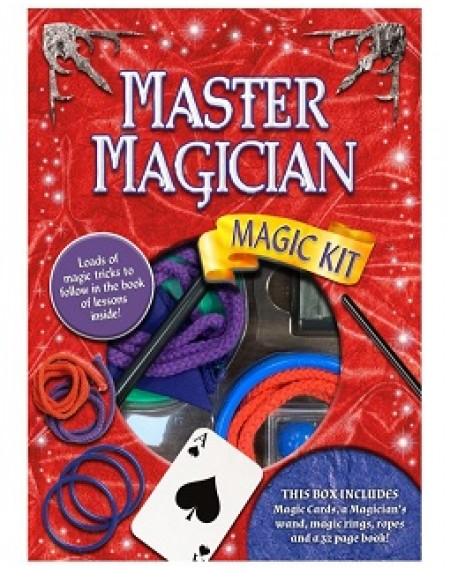 Box Kits : Master Magician