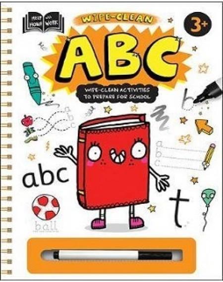 Help With Homework : 3+ ABC