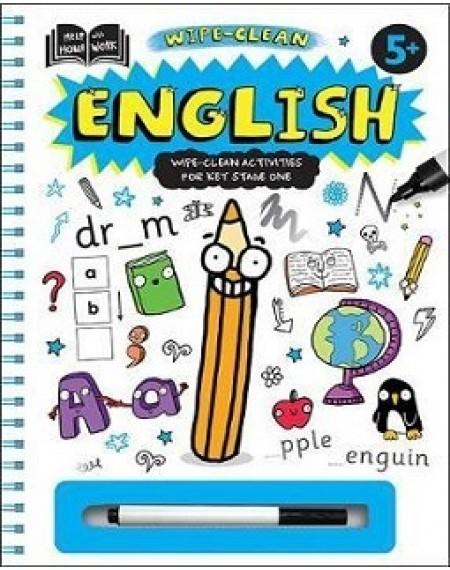 Help With Homework : 5+ English