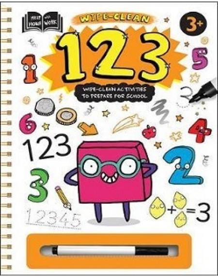 Help With Homework : 3+ 123