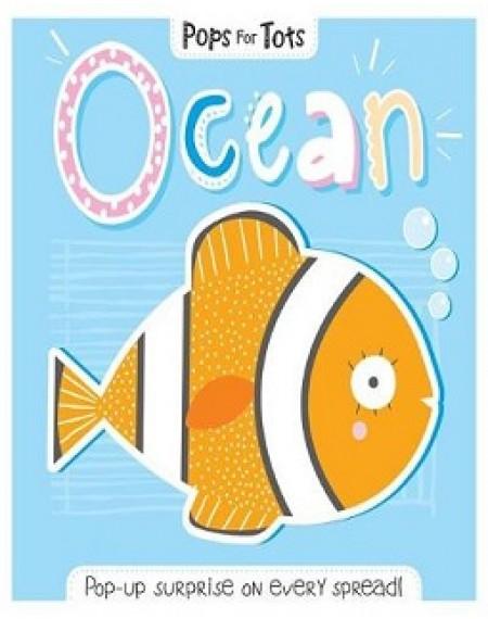 Pops for Tots: Ocean