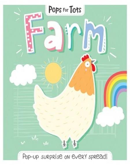 Pops for Tots: Farm