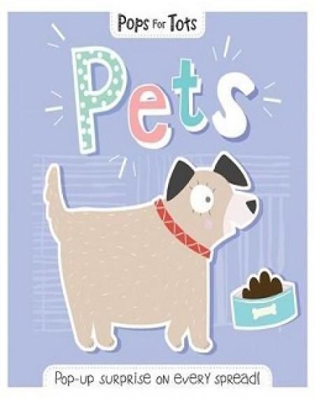 Pops for Tots: Pets