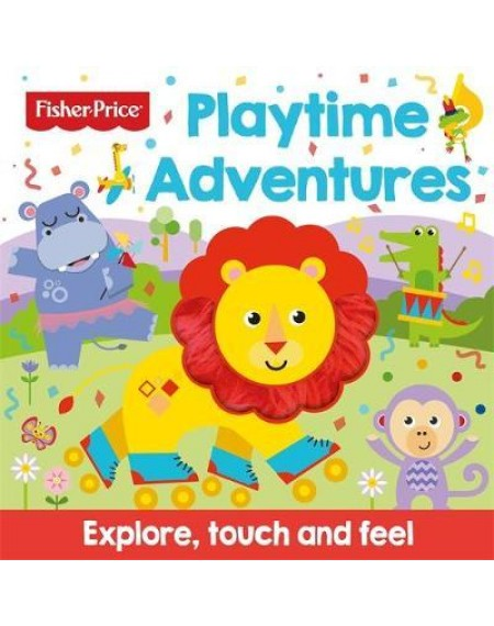 Fisher-Price : Playtime Adventures