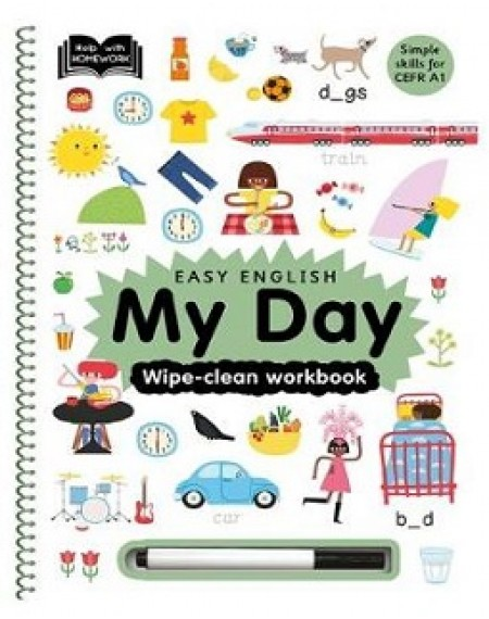 Help  With Homework : My Day