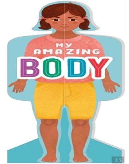 Amazing World : My Body Book ( Girls)