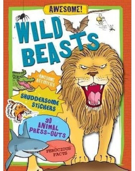 Awesome Wild Beasts