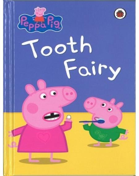 Peppa Pig Mini Hardback : Tooth Fairy