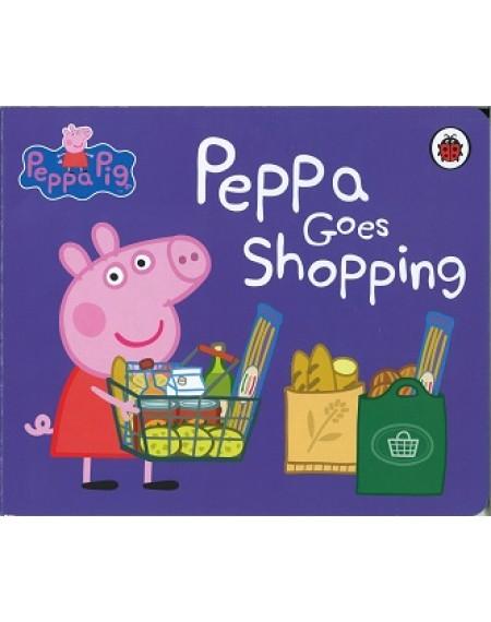 Peppa Goes Shopping