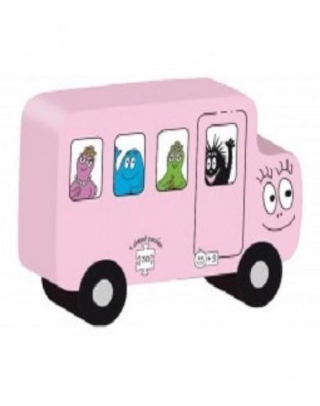 Mini Bus  Puzzles
