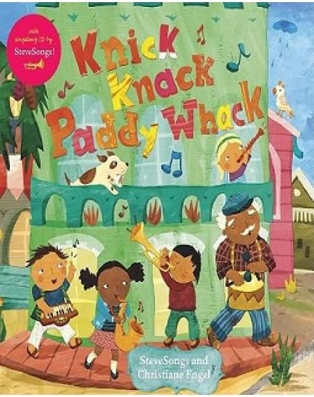 Knick Knack Paddy Whack ( PB W Music CD )