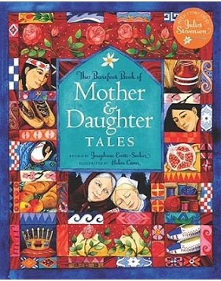 Mother And Daughter Tales W CD