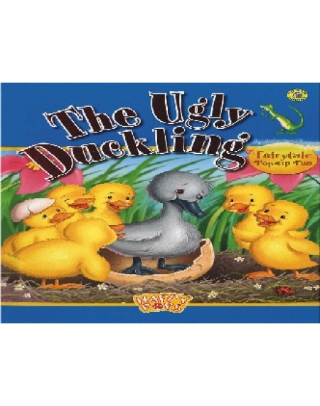 Happy Pops : Ugly Duckling