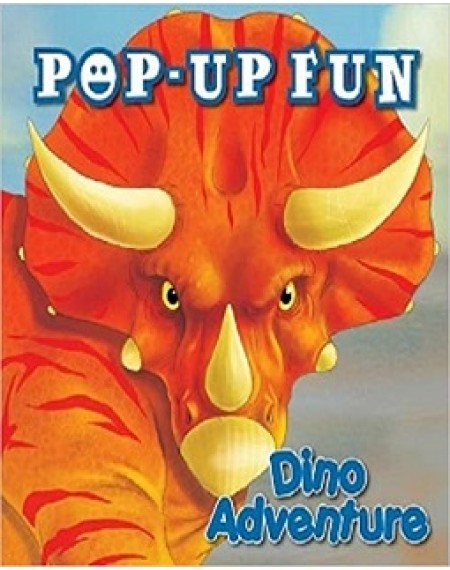 Pop-Up Fun: Dino Adventure