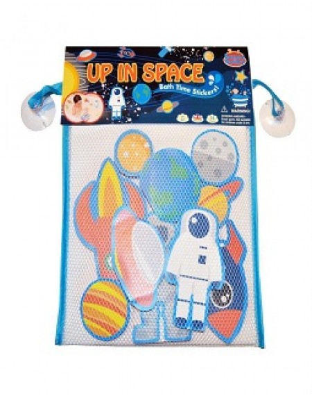 Bath Sticker : Space