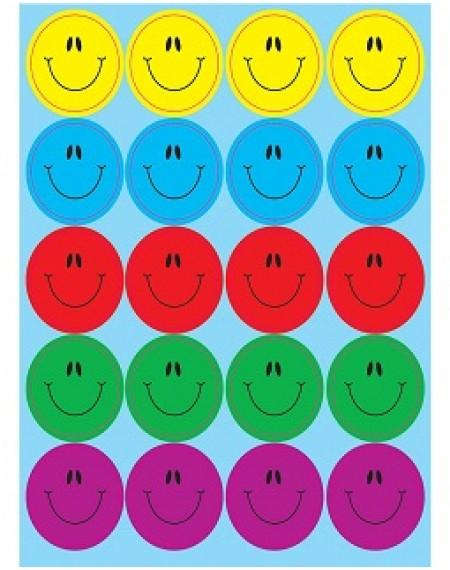 Stickers : Smiley Faces Dazzle™