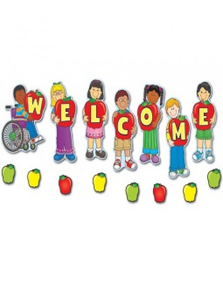 Bulletin Board : Welcome ! Mini