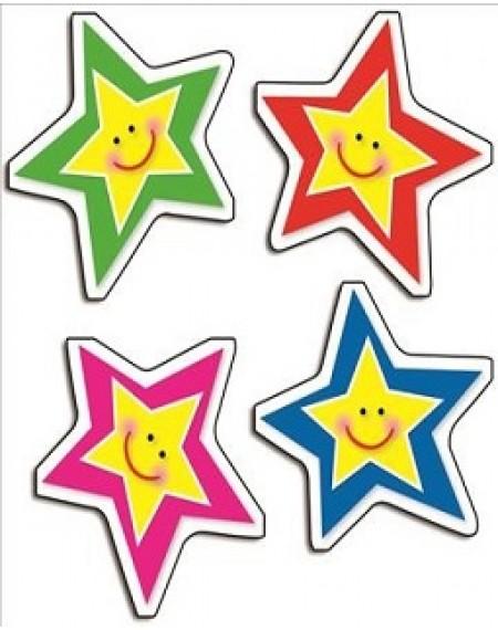 Value Packs: Stars Stickers