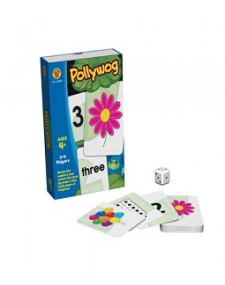 Card Game : PollyWog