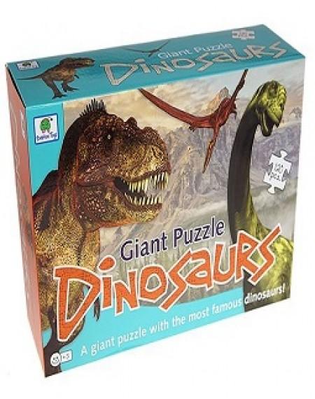Floor Puzzle Dinosaurs