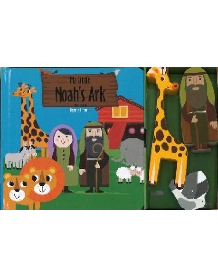 My Little Village:  My Little Noah's Ark