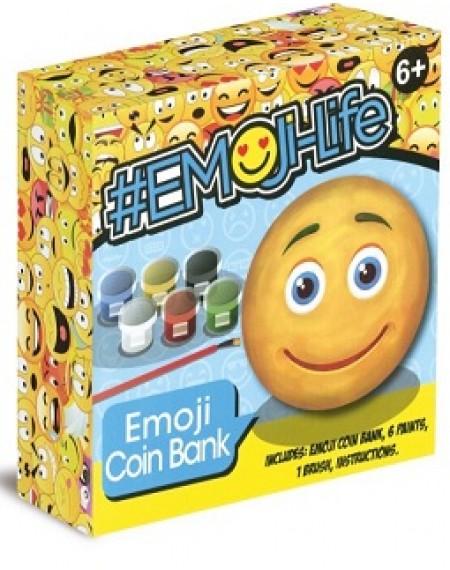 Coin Bank Emoji