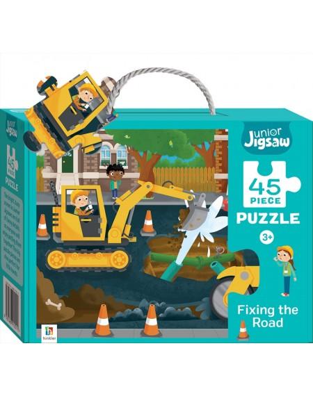 Junior Jigsaw Road