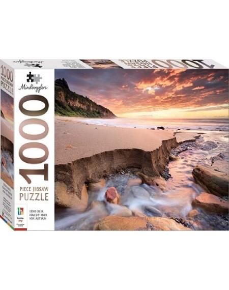 1000 Pc Jigsaw Puzzle : Stony Creek, Australia