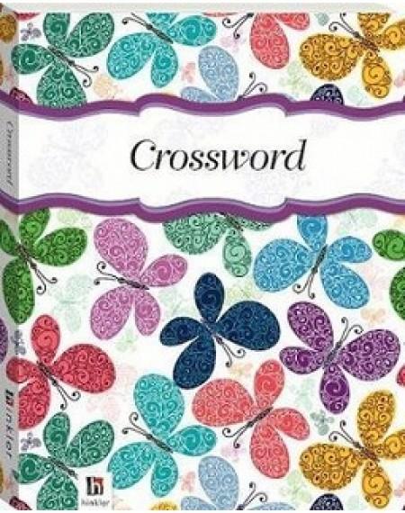 Flexibound Crossword, Butterflies