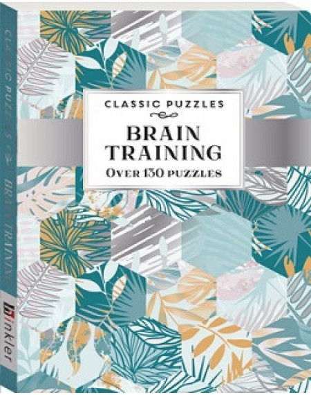 Classic Puzzles: Brain Training