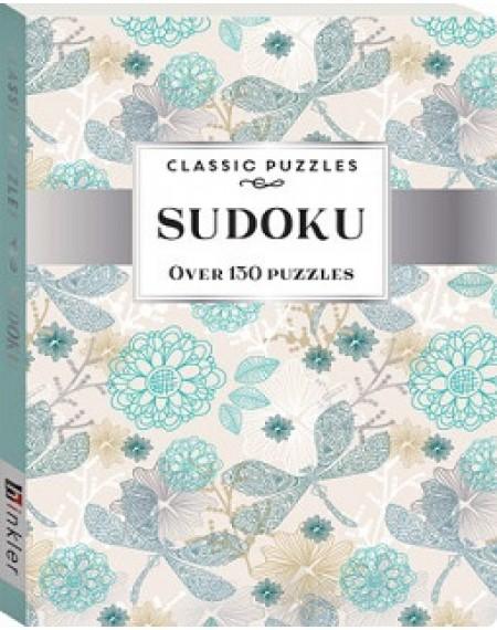 Classic Puzzles: Sudoku