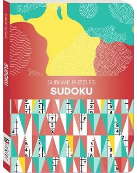 Sublime Puzzles : Sudoku Series 2