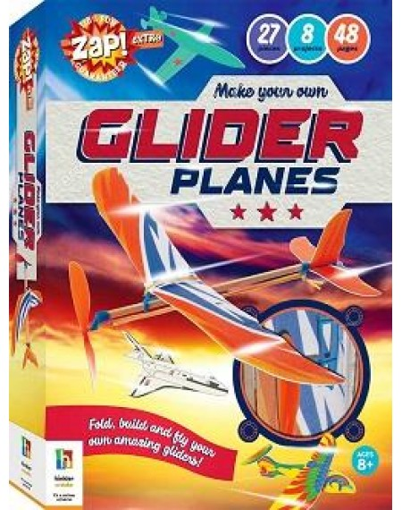 Zap ! Extra Make & Fly : Gliders