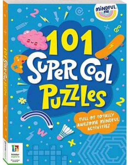 101 Super Cool Puzzles