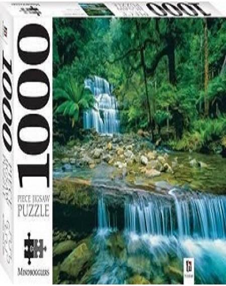 1000 Piece Jigsaw Liffey Falls, Tasmania