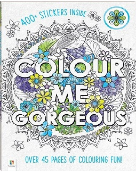 Colour Me - Gorgeous
