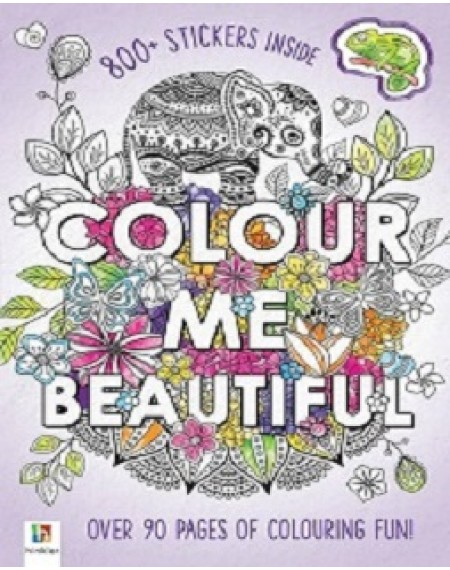 Colour Me: Beautiful