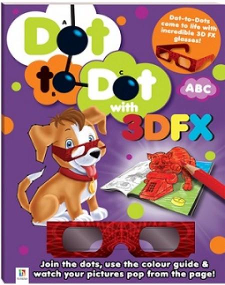 3D Dot-to-Dot : ABC