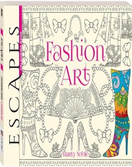 Escapes Fashion Art