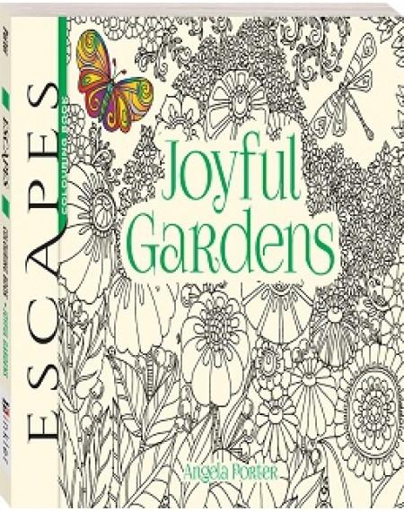 Escapes Joyful Gardens