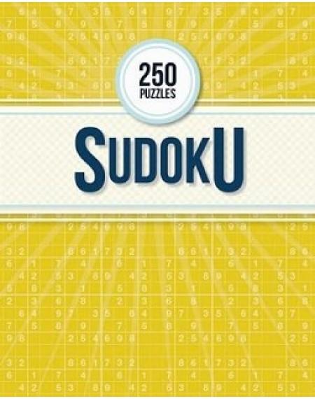 250 Puzzles : Sudoku