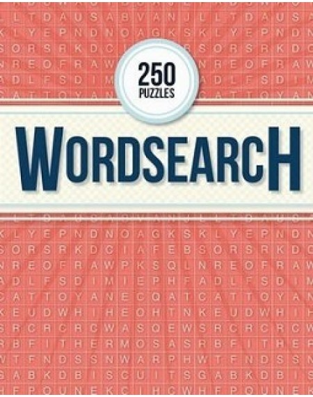 250 Puzzles : Wordsearch