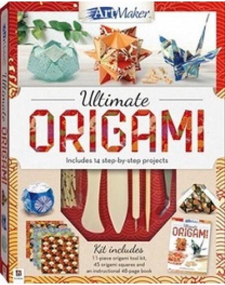 Artmaker Ultimate Origami