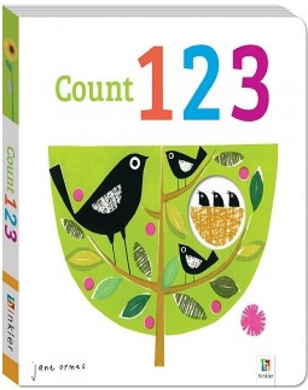 Peep Through: Count 1,2,3