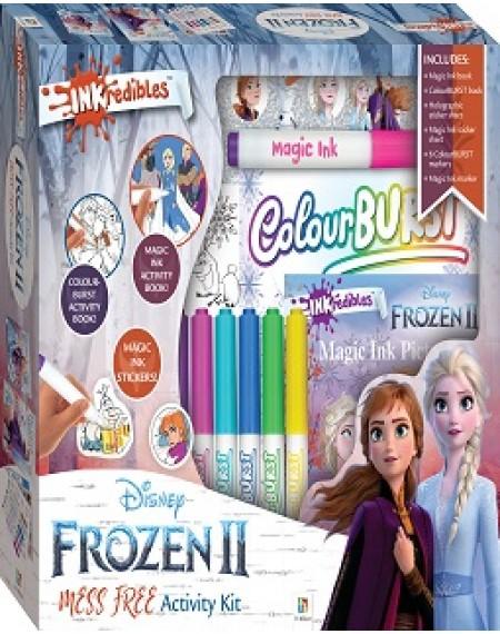 Inkredibles: Ultimate Inkredibles Kit Frozen 2
