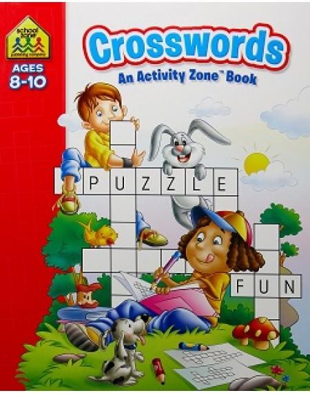 Activity Zone : Crosswords