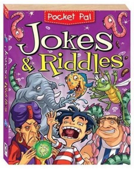 Pocket Pal : Joke and Riddles