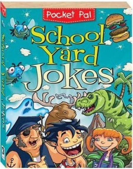 Pocket Pal : School Yard Jokes