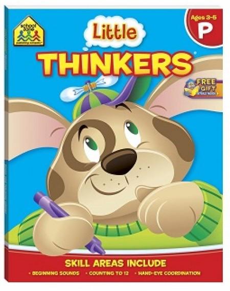Little Thinker : Preschool