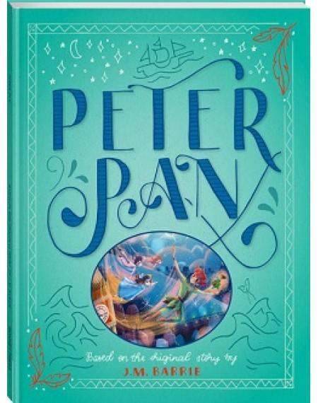 Bonny Press Classics : Peter Pan